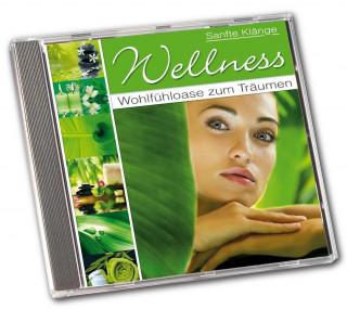 Wellness-Wohlfühloase Zum Entspannen