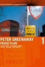 Peter Greenaway - Frühe Filme (Vol. 1)