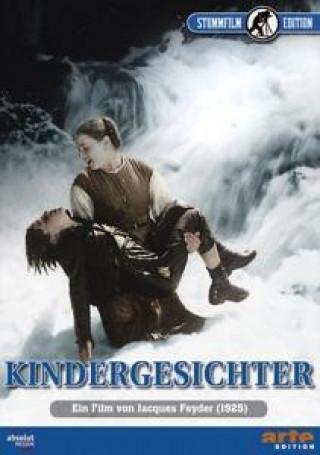 Kindergesichter