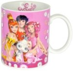 Mia and Me - Tasse - 320ml