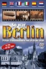 So war Berlin
