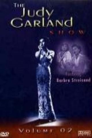 The Judy Garland Show Vol.2