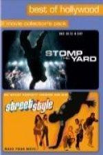 Stomp The Yard / Street Style