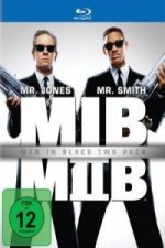 Men in Black & Men in Black II