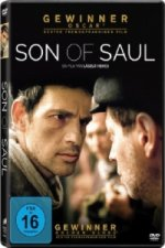 Son of Saul, 1 DVD