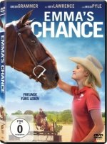 Emma's Chance, 1 DVD