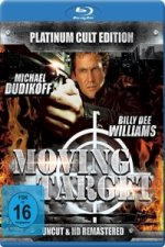 Moving Target - Michael Dudikoff - Platinum Cult Edition - Uncut & HD Remastered
