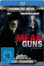 Mean Guns (Platinum-Cult-Edition)