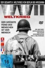 Zweiter Weltkrieg - vom Berlin bis Hiroshima
