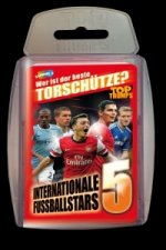 Top Trumps - Internationale Fußballstars 5