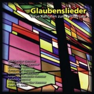 Glaubenslieder-Neue Kantaten Zum Kirche