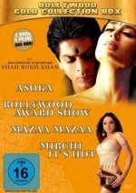 Bollywood Gold Collection Box Vol.2