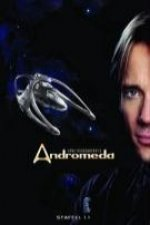 Gene Roddenberry's Andromeda Season 1.1