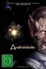 Gene Roddenberry's Andromeda Season 3.2