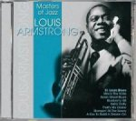 Masters Of Jazz-Louis Armstrong