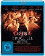 The Legend Of Bruce Lee-Uncut Edition (Blu-Ray)