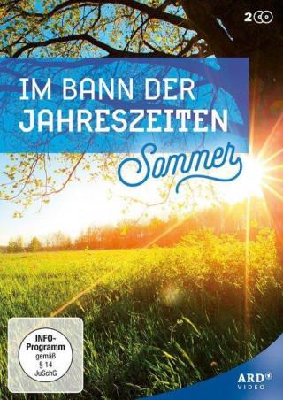 Im Bann der Jahreszeiten - Sommer