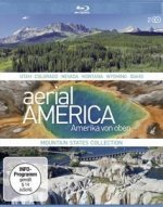 Aerial America (Amerika von oben) - Mountain States Collection