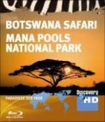 Discovery  HD: Botswana Safari / Der Mana Pools National Park