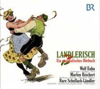 Landlerisch Ein musikalisches Hörbuch