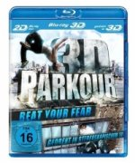 Parkour - Beat your Fear 3D