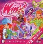 Winx CLUB 3-Vol.2 Hörspiel