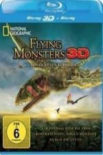 National Geographic: Flying Monsters 3D