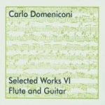 Selected Works Vol.6 (Flute and Guitar)