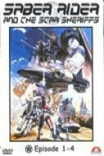 Saber Rider and the Star Sheriffs (Vol. 01)