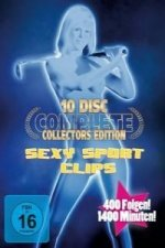 Sexy Sport Clips - Complete 10-Disc Collector's Edition