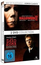 Halloween II & The Dead Zone