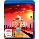 100 Destinations: Indien