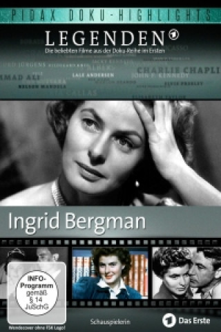 Legenden: Ingrid Bergman