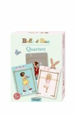 Belle & Boo Quartett