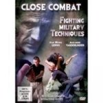 Close Combat Fighting Military Technique