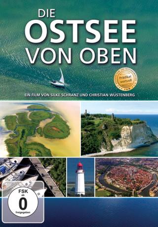Die Ostsee von Oben - Kinofilm