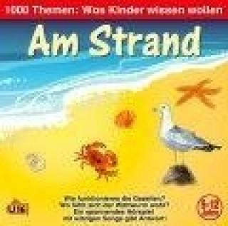 1000 Themen: Am Strand