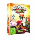 Power Rangers - Dino Charge - Complete Season 22