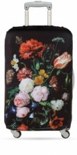 JAN DAVIDSZ de HEEM Still Life with Flowers in a Glass Vase Cover Medium