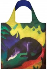 FRANZ MARC Blue Fox Bag