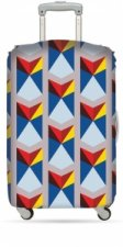 GEOMETRIC Triangles Cover Medium