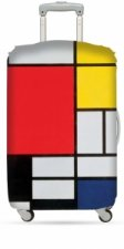 Piet Mondrian Cover Medium