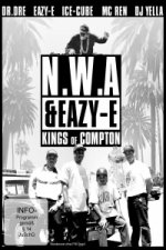 N.W.A & Eazy-E - Kings of Compton