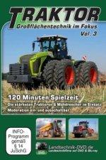 Traktor - Großflächentechnik im Fokus Vol. 3