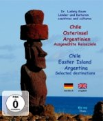 Chile, Osterinsel, Argentinien - Ausgewählte Reiseziele / Chile, Easter Island, Argentina - Selected Destinations