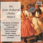 101 Great Orch.Classics Vol.9