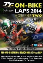 2014 On-Bike Laps Volume Two