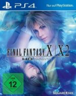 Final Fantasy X/X-2 HD Remaster (PlayStation PS4)