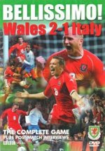 Bellissimo Wales 2-1 Italy The Complete