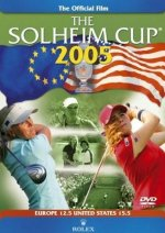 2005 The Solheim Cup